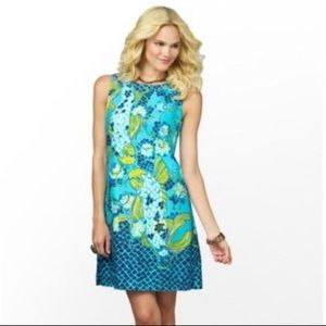 Lilly Pulitzer Stephanie Shift, Don't Be Koi